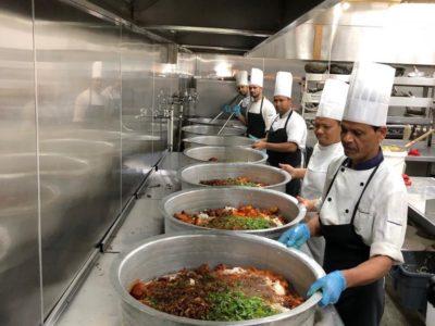STI Tandoor Cooking